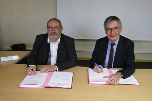 Contrat de performance Chaumont