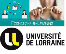 Formation e-learning Tabac Université Lorraine