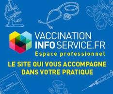 Vaccination Info Service Espace Pro